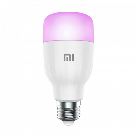 Лампа светодиоидная Xiaomi Mi LED Smart Bulb Essential White and Color MJDPL01YL (GPX4021GL)